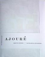 Katalog, Katharina Hinsberg, AJOURÉ