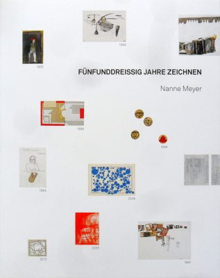 Katalog Nanne Meyer