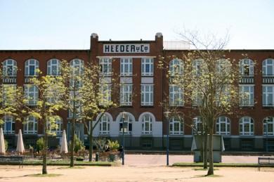 Fabrik Heeder