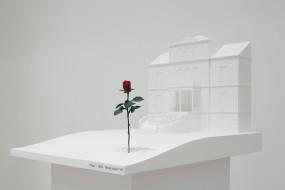 Isa Genzken, Rose