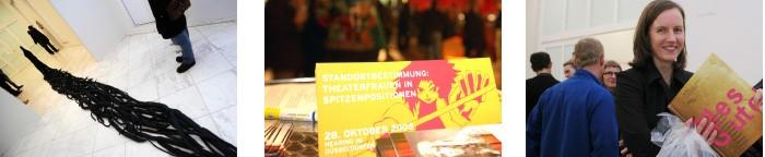 Künstlerinnen NRW